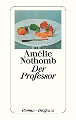 12-03 Nothomb Professor