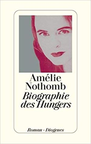 nothomb biografie d hungers