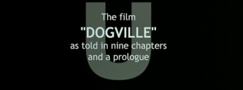 5 dogville nine chapters prologue dvdbeaver