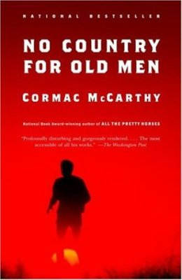 Book Review: No Country for Old Men by Cormac McCarthy - Isak